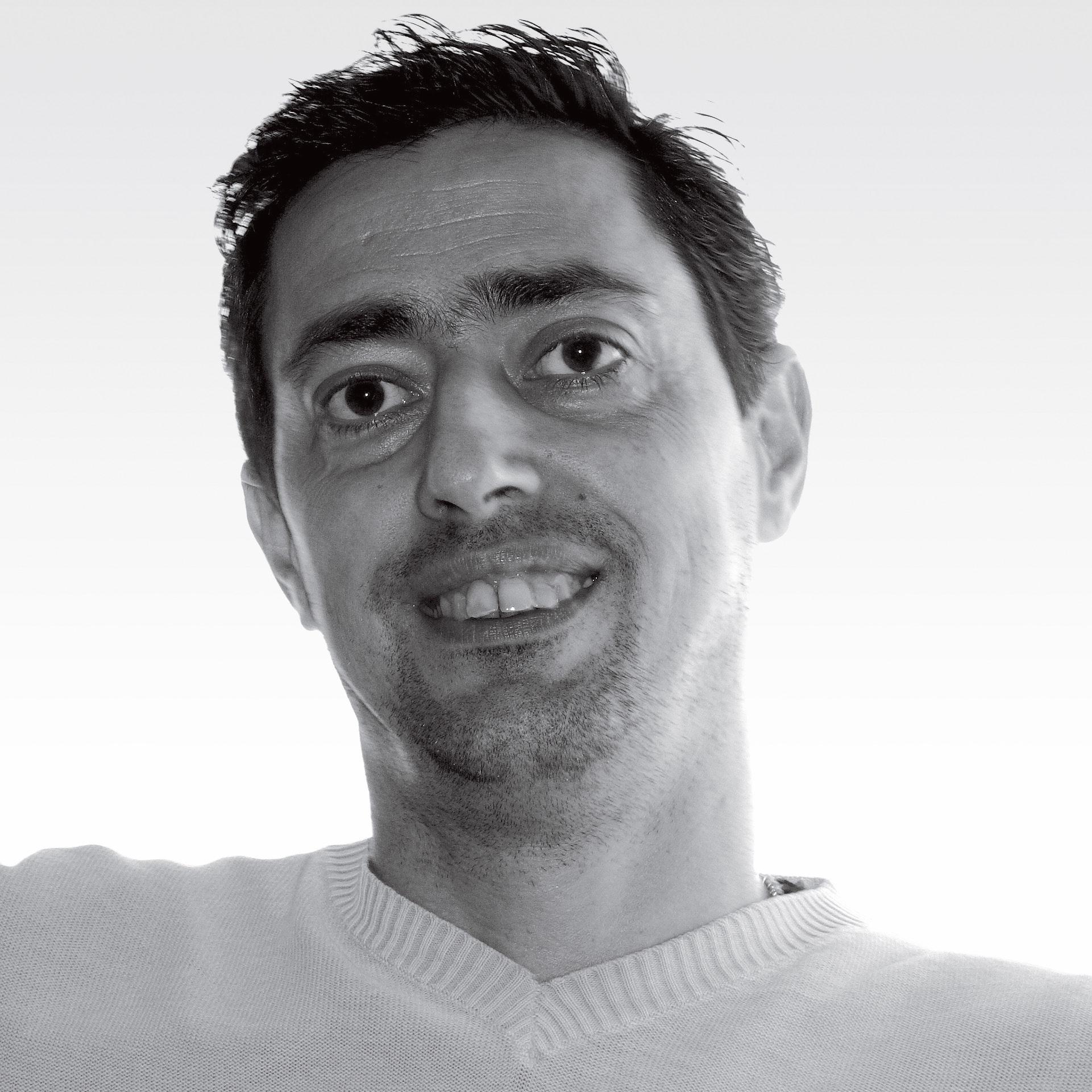 Daniele Fossali