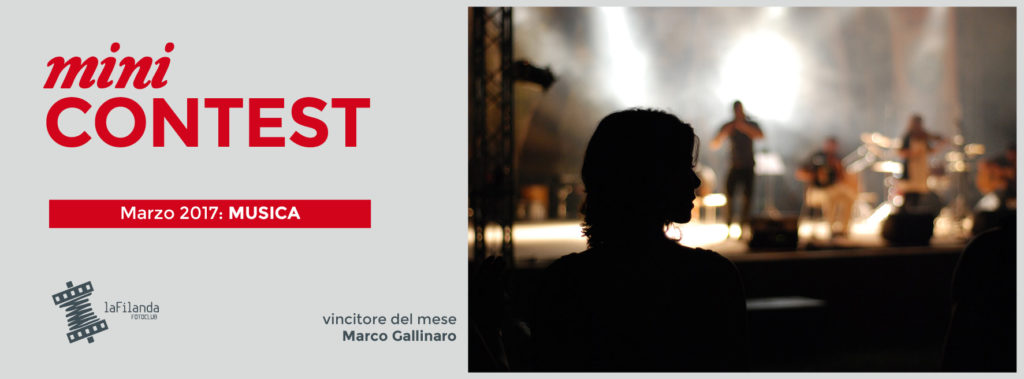 Minicontest – Musica