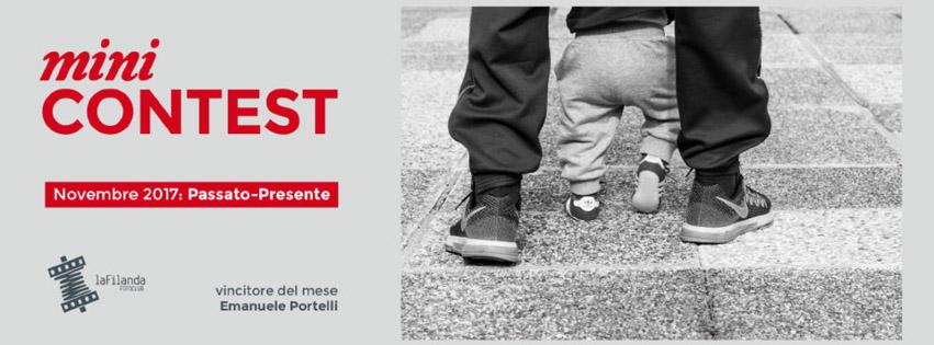 Minicontest – Passato-Presente